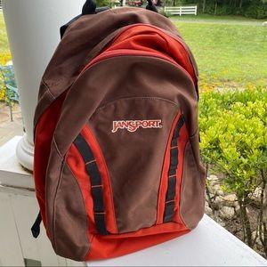 Jansport Backpack TJN2 Student Hiking Camp Unisex